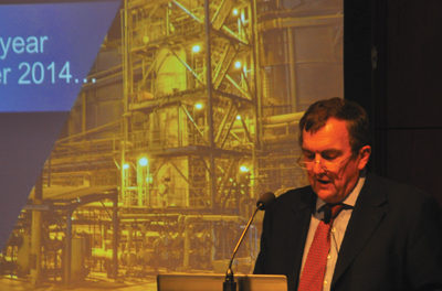 Mining Indaba 2015 Focuses on Industry Challenges