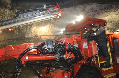 Russian Tin Mines Ripe for Restoration