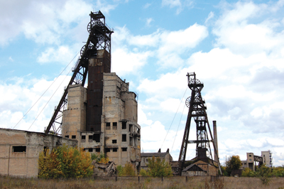 Restoration of facilities at Russia's old, abandoned tin mines will require huge investments.