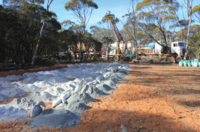 Sirius Starts Construction of Nova Nickel Mine