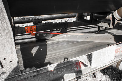 Conveyor Tail Pulley Protection Choices