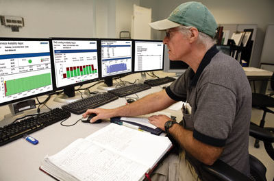 Economical Operations Management Tool