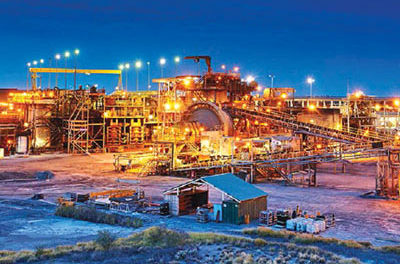 BHP Billiton Details South32 Demerger Rationale for Investors