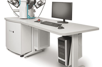 Australia's First Mine-site Automated Minerals Analysis System
