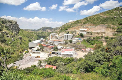Endeavour Silver Increasing Production at El Cubo
