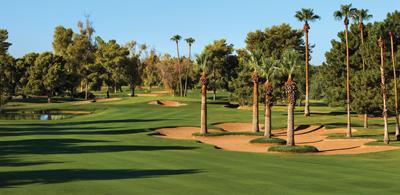 Wigwam Golf Course