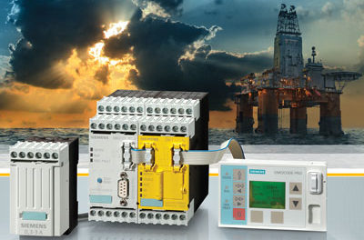 Motor Management System Includes Modbus Capability
