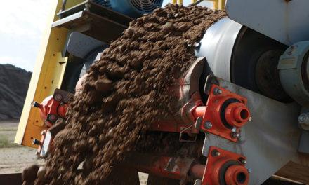 Conveyor Belt Cleaner