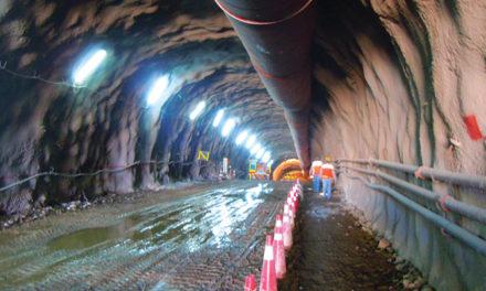Chuqui Underground: A Huge Transition