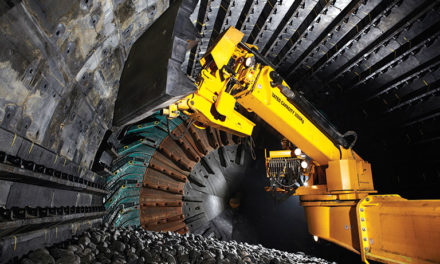 Metso Wins Mill Liner Service Contract at FQM's Kevitsa Mine