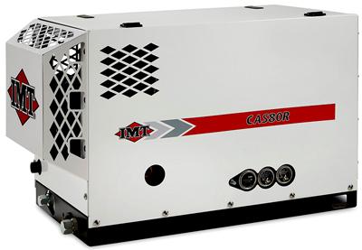IMT CAS80R