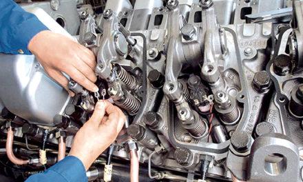 MTU Rolls Out New Engines to Meet Tier 4 Final Standards | E