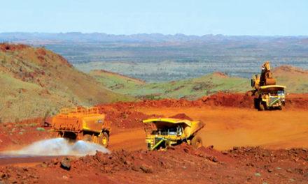 Atlas Returns to Mining at Mount Webber