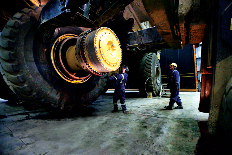Proper tire selection and maintenance can take some of the bumps out of the drive toward lower fleet operating costs