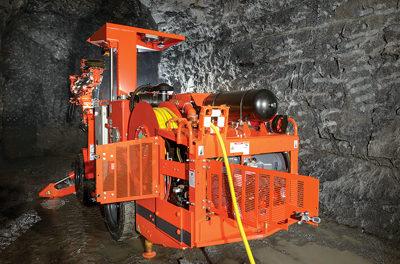Niche Mining Machines