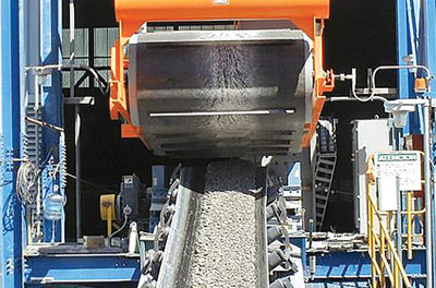 Magnetic Separation Technology Can Improve Grinding Circuit Efficiency