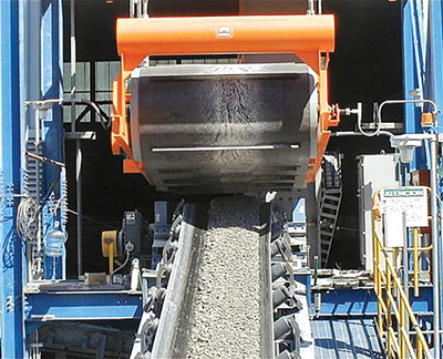 Magnetic Separation Technology Can Improve Grinding ...
