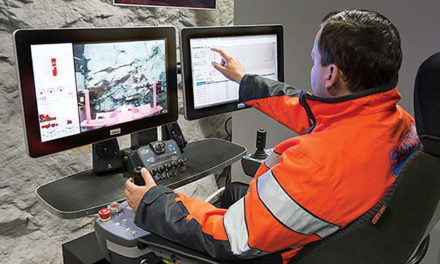 Nordic Mining Equipment & Technology