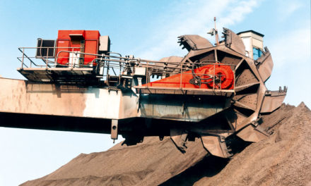 Large Hydraulic Direct Drives in Mining Operations