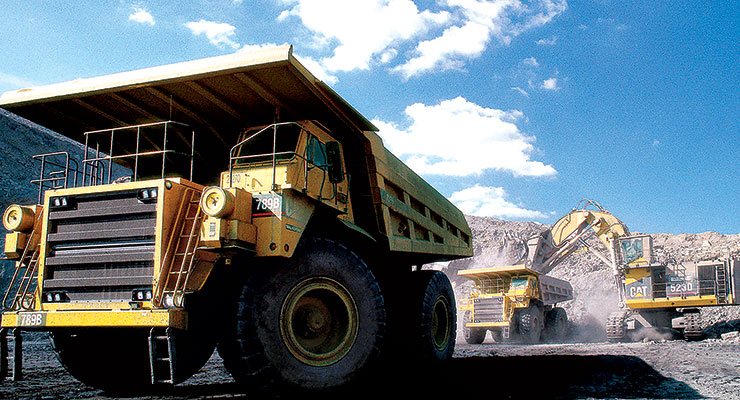 Results from recent on-site studies show that managing mine fleet assets even slightly more effectively can often have a startlingly positive effect on overall costs