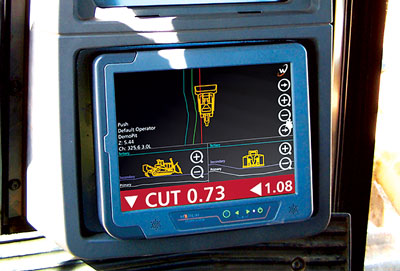 Auxiliary equipment, such as dozers, loaders and graders, needs management attention, too. Wenco's Survey Dozer module, for example, keeps track of the volume of material a dozer pushes during a shift.