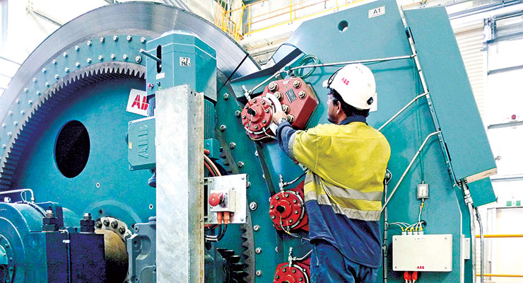 Life cycle cost, reliability and system availability can all come into play if hoist maintenance is inadequate.