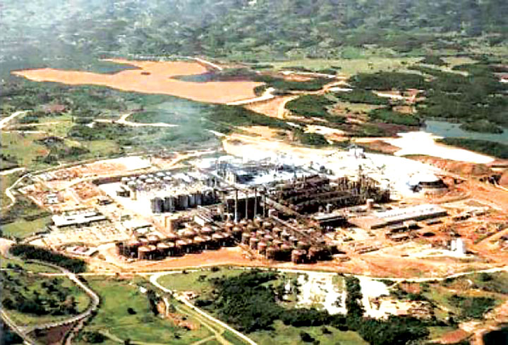 Rusal may invest $400 million in the Alpart joint venture in Jamaica.