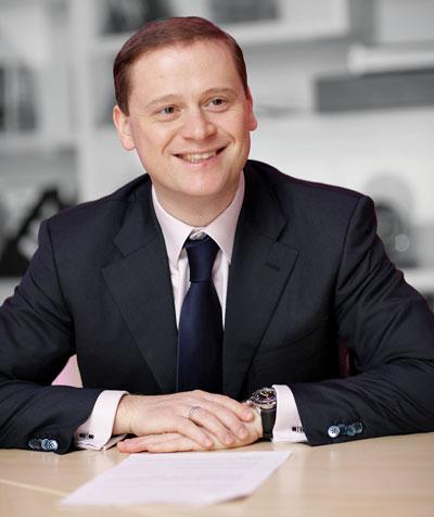 Rusal CEO Vladislav Soloviev is 'cautiously optimistic' domestic aluminum demand will rebound.