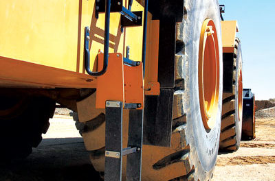 Five Considerations for Choosing the Right Mining Vehicle Wheel Bearings