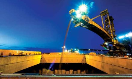 Iron Ore 2015: Market Review and Forecast