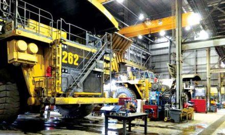 Achieving World-class Mining Maintenance: Step 1—Identify Needs and Priorities