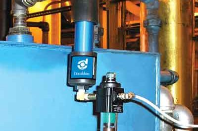 Air Dryer Solves Water Issues in Fluid Storage