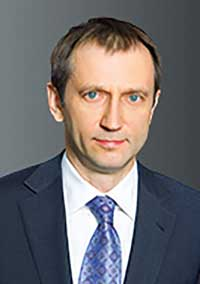 Dmitry Osipov, CEO, Uralkali.