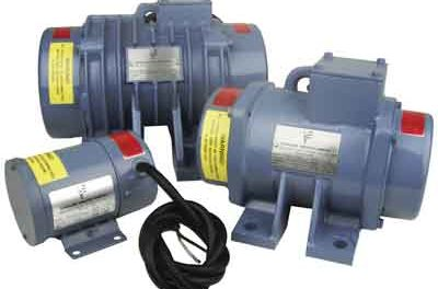 CVC to Distribute Uras Vibratory Motor Line in US