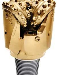 Rotary Drill Bits Provide Longer Service Life