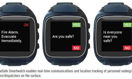 Staying Safe, by Keeping Track