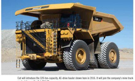 Truck Builders Support Fleet Optimization Efforts With New Tech