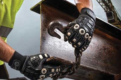 Work Gloves Combine Protection with Dexterity