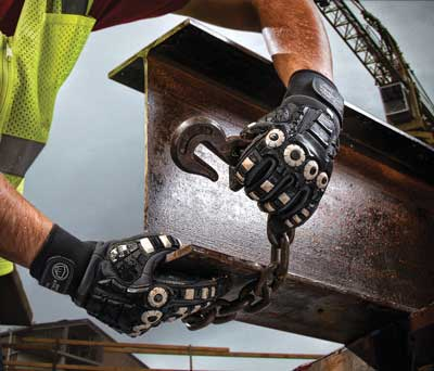 Gloves Chains