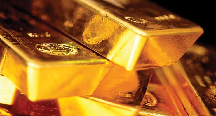 Demand for gold remained resilient during 2015, especially in the second half of the year. (Photo: World Gold Council)