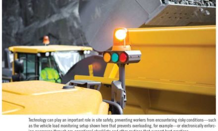 Mine Safety: Working Within the System