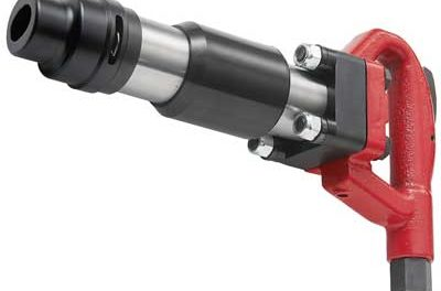 Chipper Hammers Made for Heavy-metal Jobs