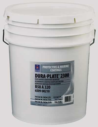 Dura Plate 2300