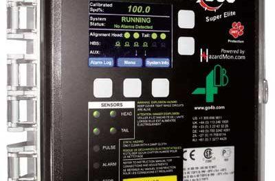 Bucket Elevator/Conveyor Monitoring Simplified