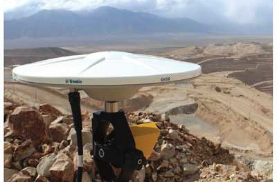 Slope Stability Radar Receives Software Upgrade