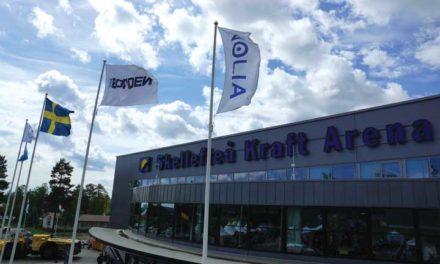 Skellefteå Hosts Euro Mine Expo 2016