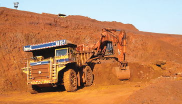 India Set to Auction 12 Copper Reserves in 2016