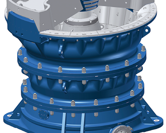 New Crusher Models Enhance Process Design Flexibility