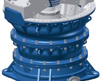 New Crusher Models Enhance Process Design Flexibility