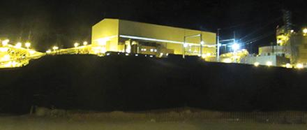 Torex Reaches Commercial Production at El Limón-Guajes